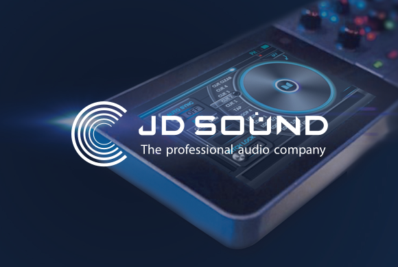 JD SOUND-logo
